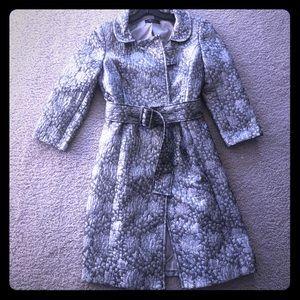 Gorgeous Fashion Trench Coat